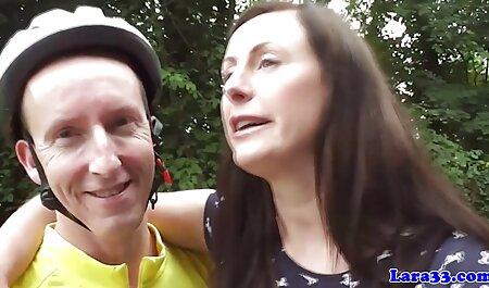 ما با هم زندگی می کنند-مولی سکس انال خارجی استوارت سابینا روژ-درس
