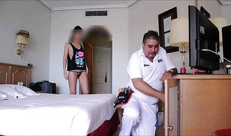 شیطان امریکا-یاس جائه fucks در دختر او فیلم سکسی انال را دوست در