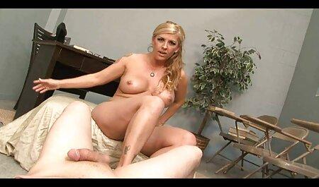 شیرین زن انال مامان و شوهر الکس M و لانا سیمور, رابطه جنسی در اتاق خود