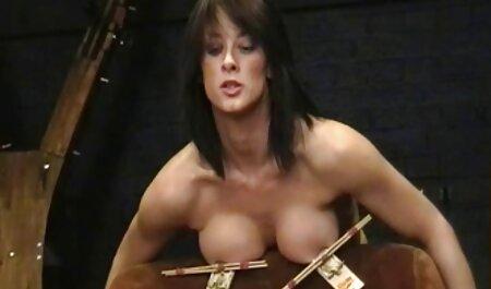 آنجلا داستان سکسی انال بارون (مقعد) - بازگشت در سبک (1993)