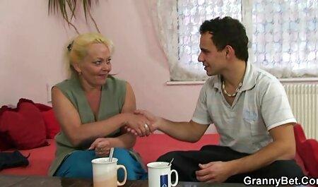 آلمانی, باند سکس انال تبهکار
