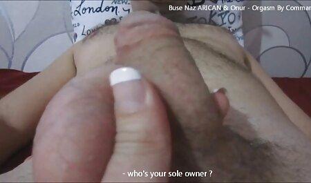 سر سرخ, نوازش و سکس انال بازی, تسلیم